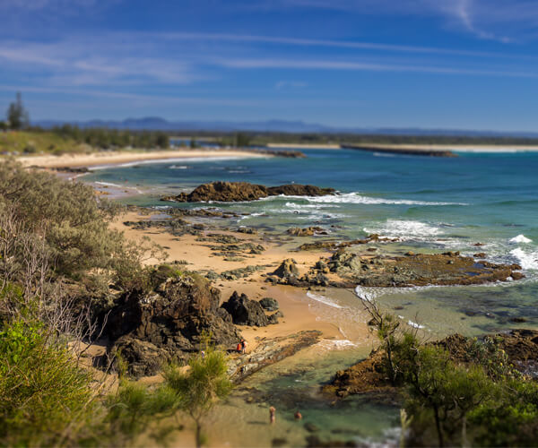 Coffs Harbour is a coastal city in Northern part of NSW with great opportunities for family vacation, relaxation or adventure