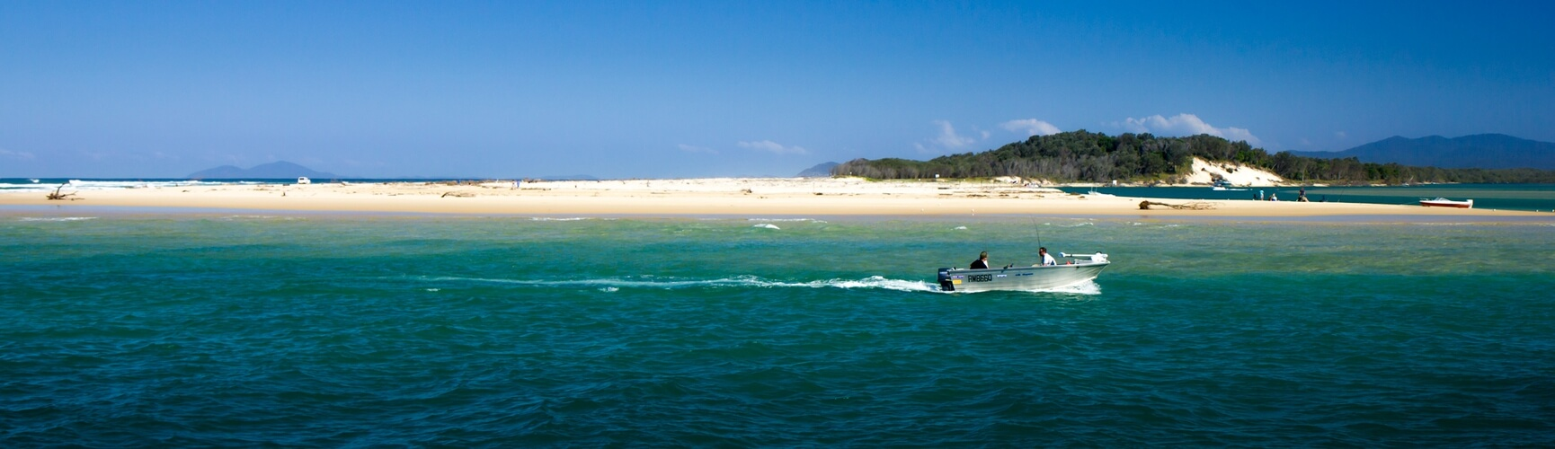 Nambucca Heads water activities